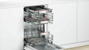 Обзор посудомоечной машины Bosch SPV47E30RU характеристики плюсы и минусы