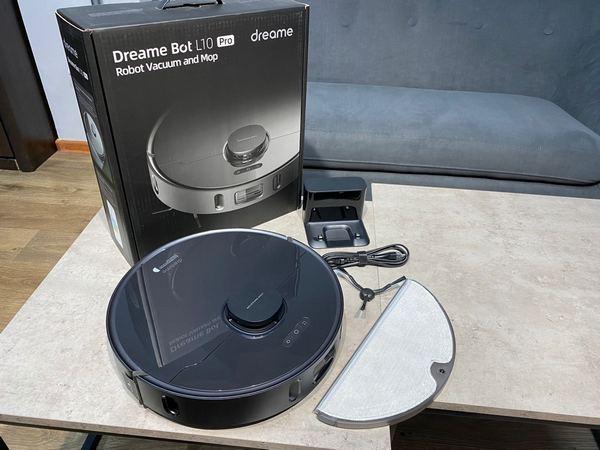 Dreame L10 Pro Robot Vacuum