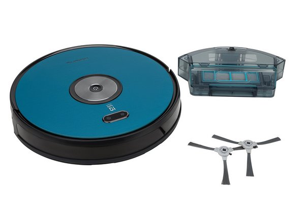 Polaris PVCR 3200 IQ Home Aqua