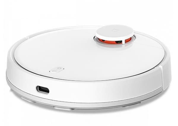 Xiaomi Mijia LDS Vacuum Cleaner (CN)